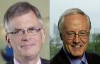 Paul Smee, P2P Lenders Association & John Barrass, PIMFA